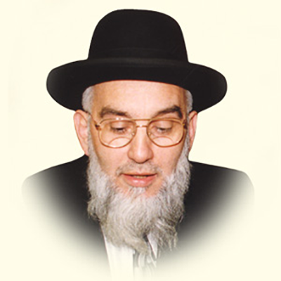 Rabbi Shmuel Goldberg