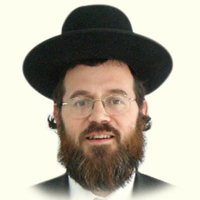 Rabbi Shloime Miller