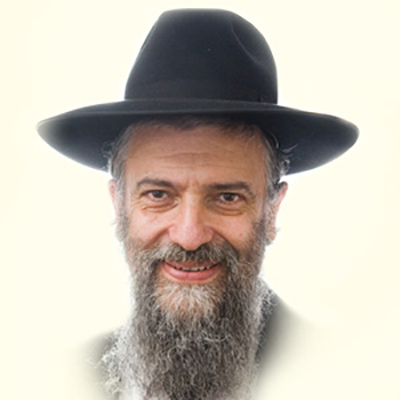 Rabbi Shloime Angel