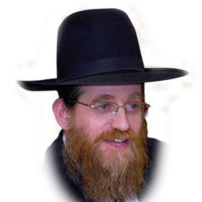 Rabbi Yosef Shloime Cohen