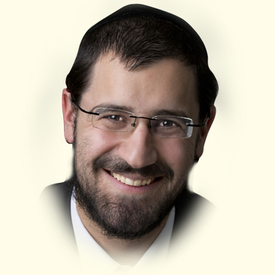 Rabbi Avi Wiesenfeld
