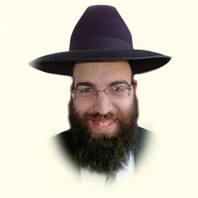 Rabbi Yakov Englard