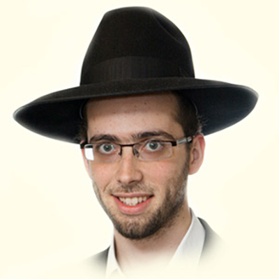 Rabbi Yisroel Aryeh Beigal