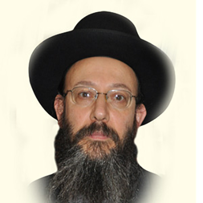 Rabbi Avigdor Grossberger