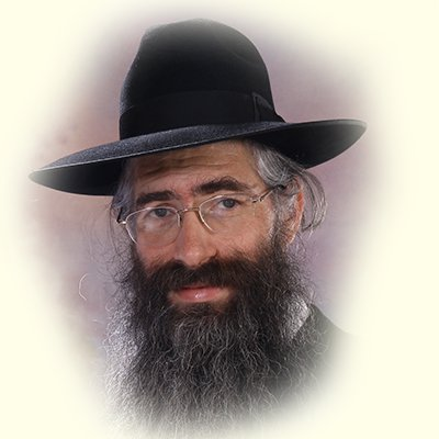 Rabbi Chaim Mordechai Dolinger